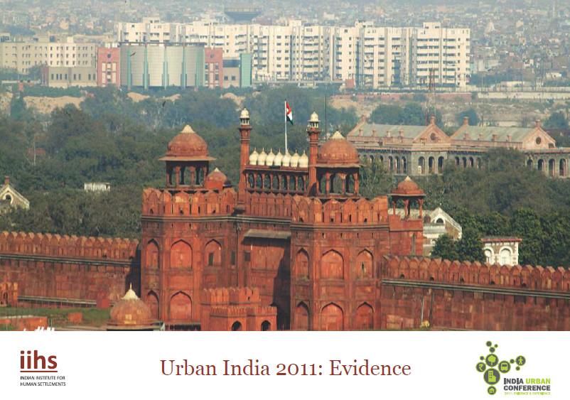 شواهد شهری هند در سال ۲۰۱۱
