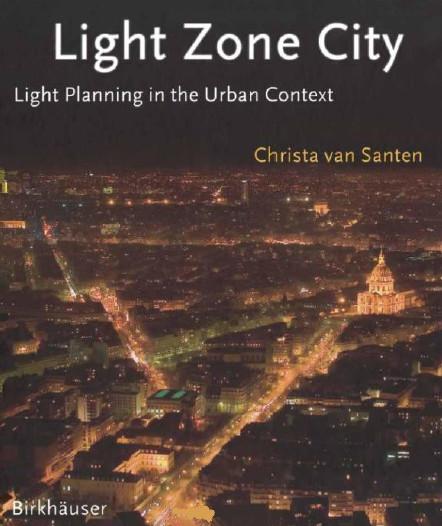 کتاب نور در منطقه شهری