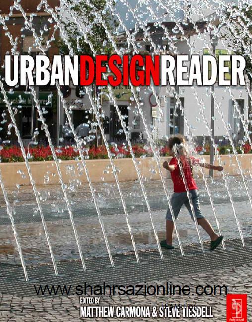 کتاب طراحی شهری خوانا