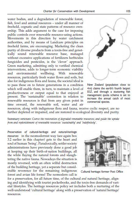 کتاب لاتین برنامه ریزی شهری پایدار
